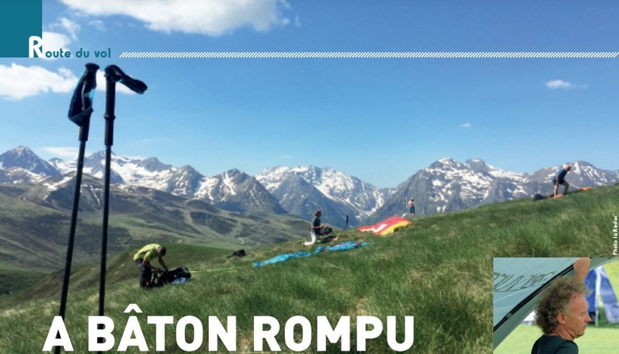 PMAG 173 A Bâton Rompu