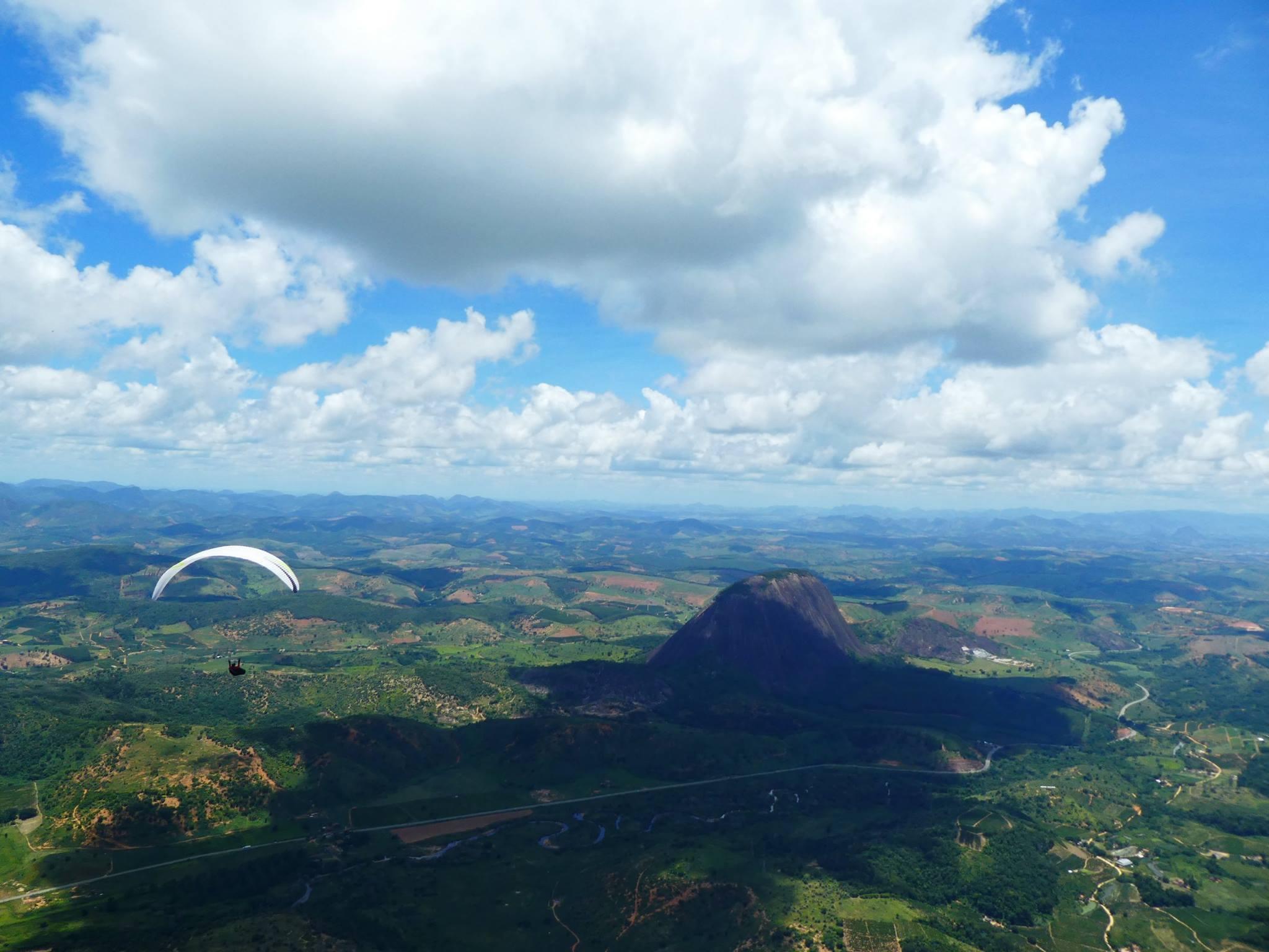 Pancas - Stage Distance au Brésil