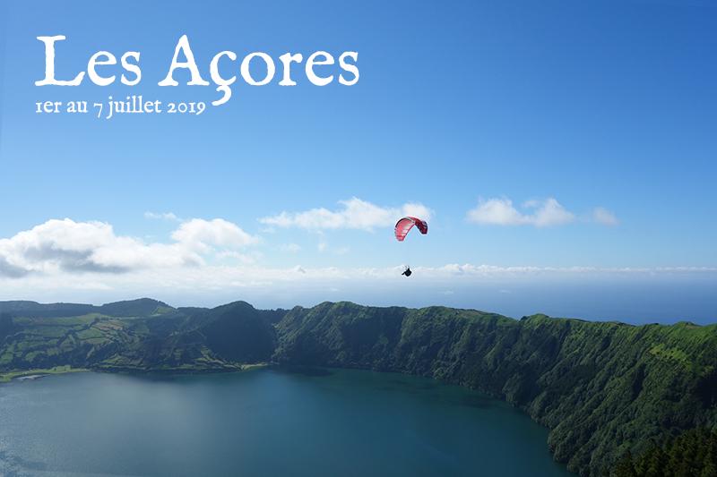 Stage Açores 2019