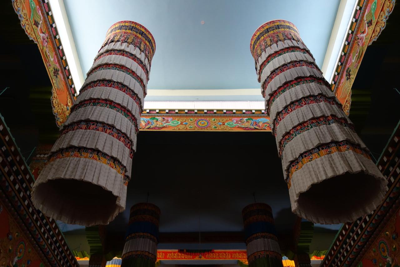 BIR Temple