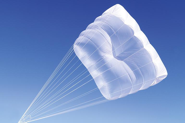 Parachute GIN Yeti Cross