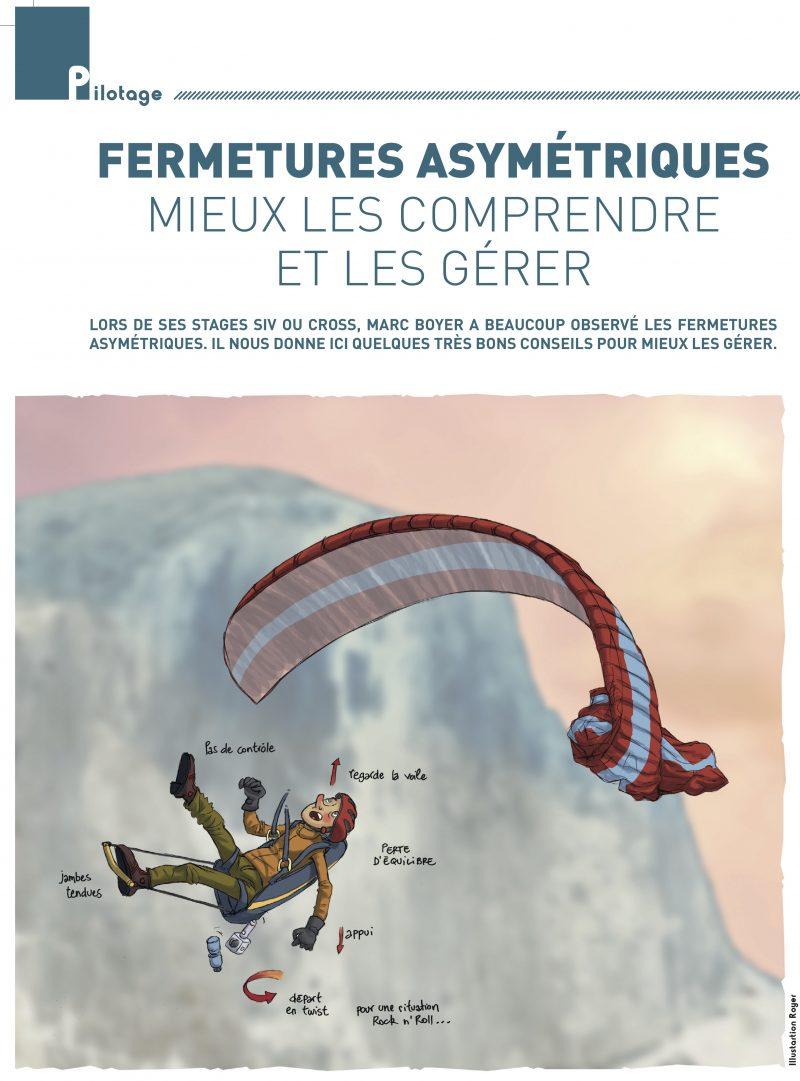 Article Fermetures Asymétriques PMag 182
