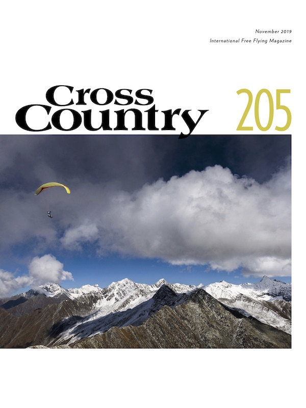 Consulter l'article Cross Country 205 21 Years of Bir